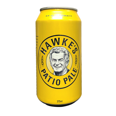 Hawke's Patio Pale Ale