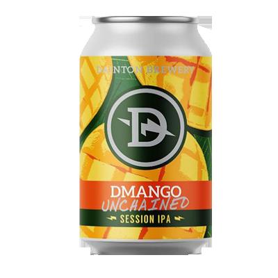 Dainton Dmango Unchained Session IPA