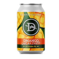 Dainton Dmango Unchained Session IPA
