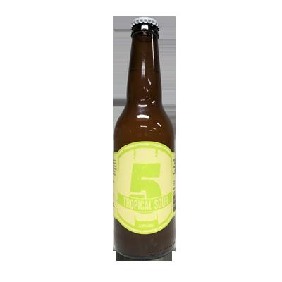 Five Barrel Tropical Sour