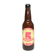 Five Barrel Raspberry Sour