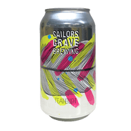 Sailors Grave Featherlight Berliner Weisse
