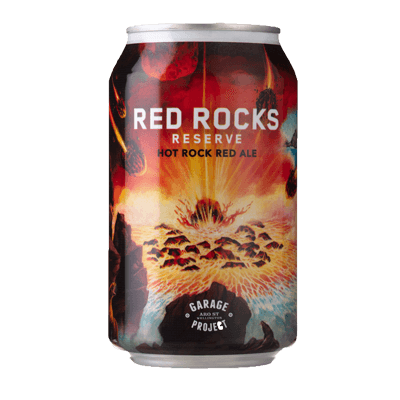 Garage Project Red Rocks Reserve 330ml Can