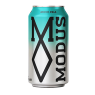 Modus Operandi Pale Ale 375ml Can