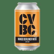 Clare Valley Mango Berliner Weisse