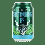 Stone Sanctimonious IPA