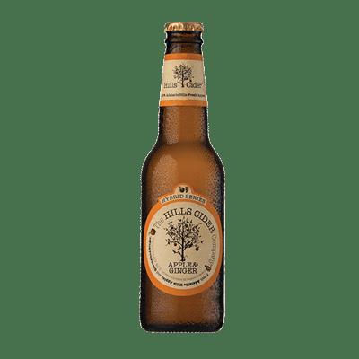 The Hills Cider Company Hybrid Series Apple & Ginger