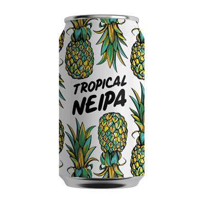 Hope Tropical NEIPA (3 Can Limit)