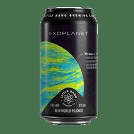 Little Bang Exoplanet Pilsner