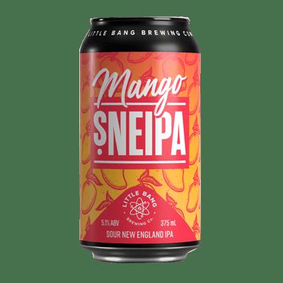 Little Bang Mango SNEIPA