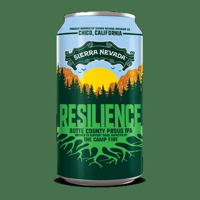 Sierra Nevada Resilience IPA
