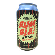 Murray's Rumble IPA