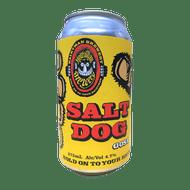 Hairyman Salt Dog Gose