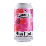 Boatrocker Miss Pinky 375ml Can