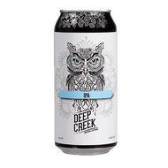 Deep Creek Wisdom IPA Totem Project