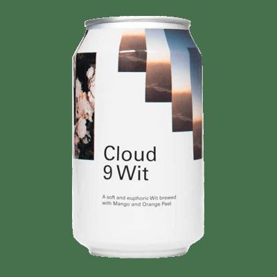 To Ol Cloud 9 Wit with Orange Peel & Mango