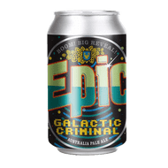 Epic Galactic APA 330ml Can
