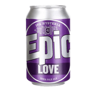Epic Love IPA 330ml Can