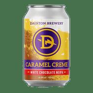 Dainton Caramel Creme White Chocolate NEIPA