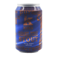 Kees Caramel Fudge Stout BA (Early Times Edition)
