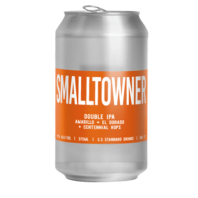 New England Smalltowner DIPA
