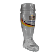 Weihenstephaner Glass Boot - FIFA World Cup 2018 Edition