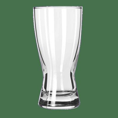 Libbey Hourglass Pilsner Glass