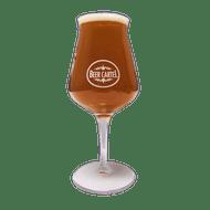 Beer Cartel Luigi Bormioli Birrateque Stemmed Glass