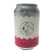 Frenchies Astrolabe Biere de Garde 330ml Can