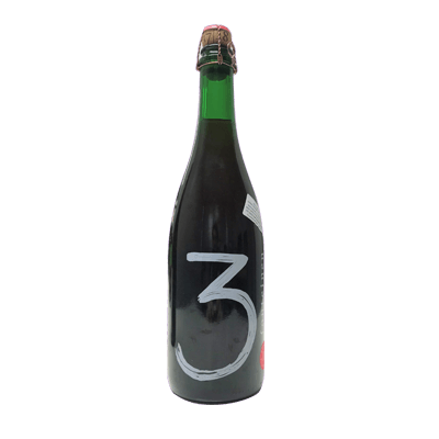 3 Fonteinen Hommage Bio Honing (1 Bottle Limit)