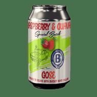 Barossa Valley Raspberry & Guava Gose