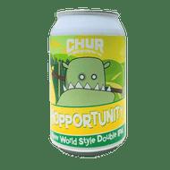 Chur Hopportunity IPA