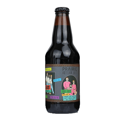 Prairie Bible Belt Imperial Stout (1 Bottle Limit)
