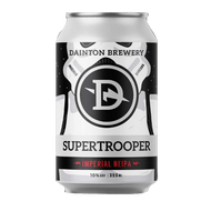 Dainton Supertrooper (3 Can Limit)