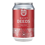 Quiet Deeds Nuke Point DDH IPA