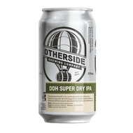 Otherside DDH Super Dry IPA