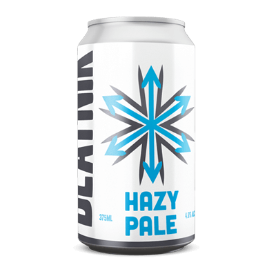 Beatnik Hazy Pale Ale