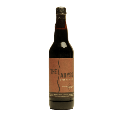 Deschutes The Abyss (2009)
