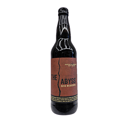 Deschutes The Abyss (2012)