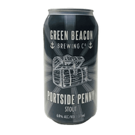 Green Beacon Portside Penny Stout