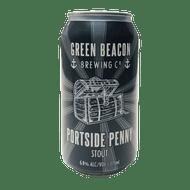 Green Beacon Portside Penny Stout