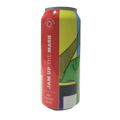 Collective Arts Jam Up The Mash Dry Hopped Sour