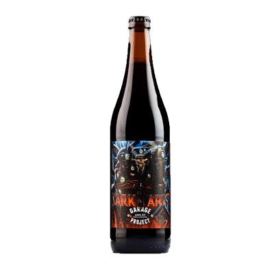 Garage Project Dark Arts Coffee Bock