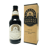 Firestone Walker Stickee Monkee 2018
