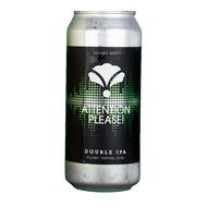 Bearded Iris Attention Please! IIPA