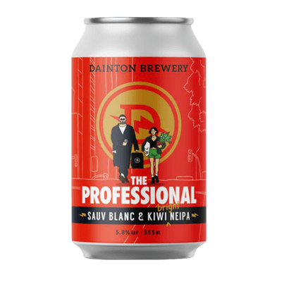 Dainton The Professional Bright NEIPA
