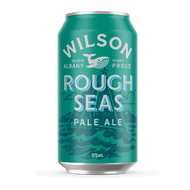Wilson Rough Seas Pale Ale