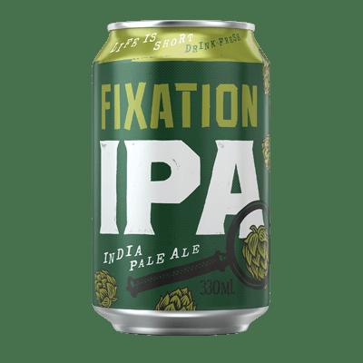 Fixation IPA 330ml Can