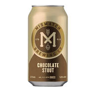 Mismatch Chocolate Stout