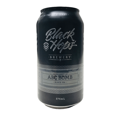Black Hops ABC Bomb Black IPA